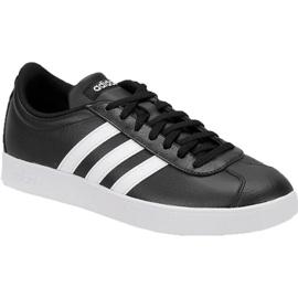 Noir Chaussures adidas Vl Court 2.0 M B43814