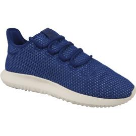 Bleu Chaussures Adidas Tubular Shadow Ck M B37593