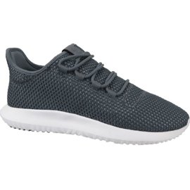 Gris Chaussures Adidas Tubular Shadow Ck M B37713