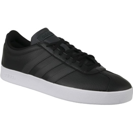 Noir Chaussures adidas Vl Court 2.0 M B43816