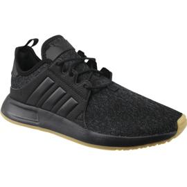 Noir Chaussures adidas X_PLR M B37438