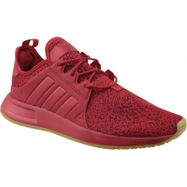Rouge Chaussures adidas X_PLR M B37439