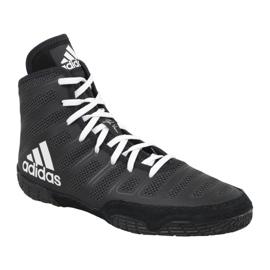 Noir Adidas Adizero Varner M BA8020 chaussures
