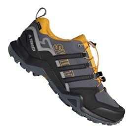 Gris Chaussures Adidas Terrex Swift R2 Gtx M G26555