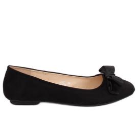 Ballerine femme noire 3173 noir