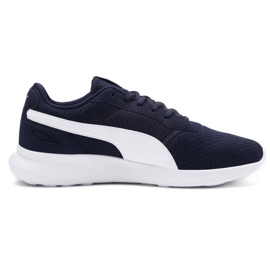 Chaussures Puma St Activate M 369122 03 bleu marine