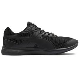 Chaussures Puma Escaper Core M 369985 02 noir