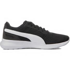 Chaussures Puma St Activate Jr 369069 01 noir