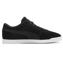 Chaussures Puma Carina Slim Sd W 370549 01 noir
