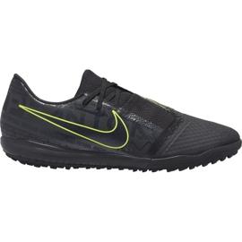 Chaussures de foot Nike Phantom Venom Academy Tf M AO0571 007 noir