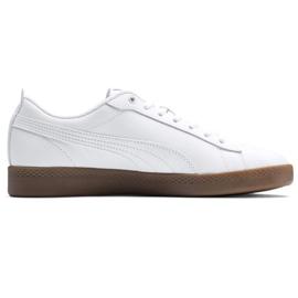 Puma Smash v2 LW 365208 chaussures 12 blanc