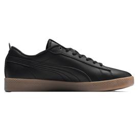 Chaussures Puma Smash v2 LW 365208 13 noir