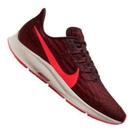Chaussures de running Nike Air Zoom Pegasus 36 M AQ2203-200 rouge