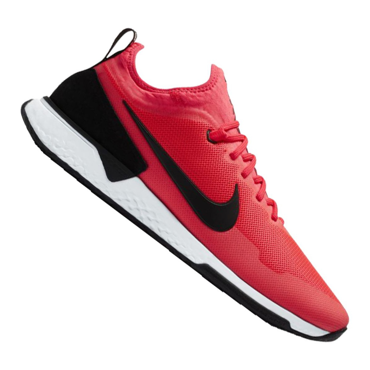 1d7443159 Rouge Nike FC M AQ3619-601 chaussures