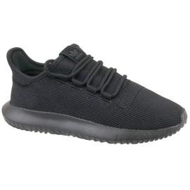 Noir Chaussures Adidas Tubular Shadow Jr CP9468