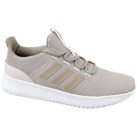 Adidas Cloudfoam Ultimate W DB0452 chaussures gris