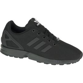 Adidas Zx Flux W S82695 chaussures noir