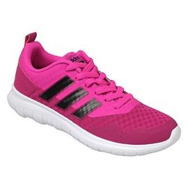 Chaussures Adidas Cloudfoam Lite Flex W AW4203 rose