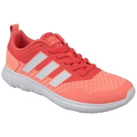 Chaussures Adidas Cloudfoam Lite Flex W AW4202 rose