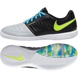 Chaussures d'intérieur Nike Lunargato Ii Ic M 580456-070