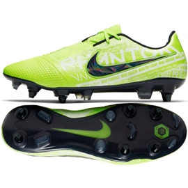 Chaussures de football Nike Phantom Venom Elite Sg | eBay