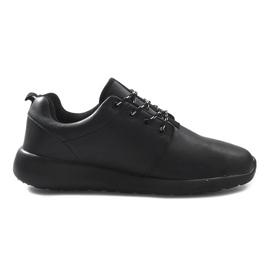 Chaussures de sport noires Roshe