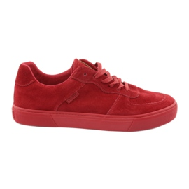 Big Star Étoile Rouge Big Sneakers 174364