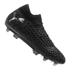 Chaussures de football Puma Future 4.1 Netfit Fg / Ag M 105579-02