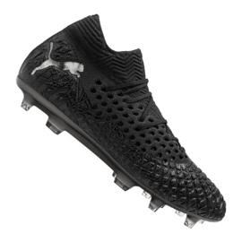 Chaussures de football Puma Future 4.1 Netfit Fg / Ag M 105579-02