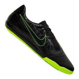 Chaussures d'intérieur Nike Phantom Vnm Academy Ic M AO0570-007