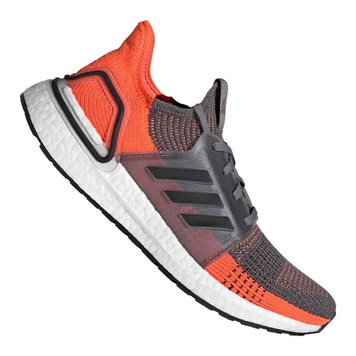 adidas ultra bottes 19 running chaussures