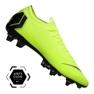 Chaussures de football Nike Vapor 12 Elite SG-Pro Ac M AH7381-701 jaune