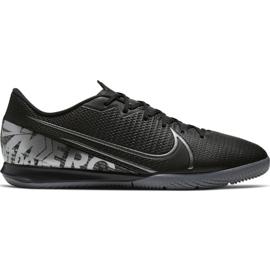 Chaussures de football Nike Mercurial Vapor 13 Academy Ic M AT7993 001 noir