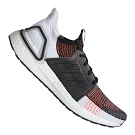 Chaussures de running adidas UltraBoost 19 m M G27519 multicolore