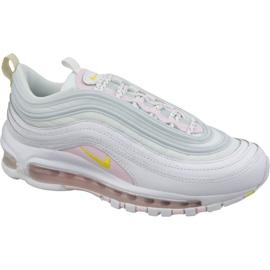 Blanc Nike Air Max 97 Se Chaussures CI9089-100