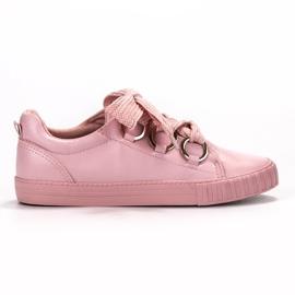 Seastar Chaussures roses