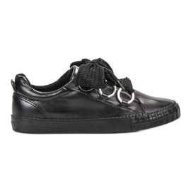 Seastar Chaussures noires