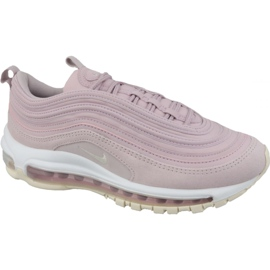 Nike Air Max 97 Premium W 917646-500 chaussures rose