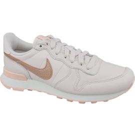 Nike Internationalist Premium W chaussures 828404-604 blanc