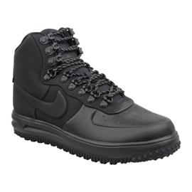 Noir Chaussures Nike Lunar Force 1 Duckboot 18 M BQ7930-003