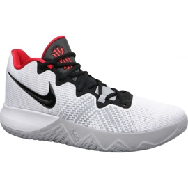 Blanc Nike Kyrie Flytrap M AA7071-102 chaussures