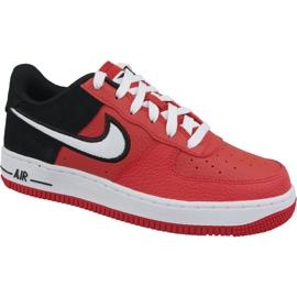 Chaussures Nike Air Force 1 LV8 1 Gs W AV0743-600