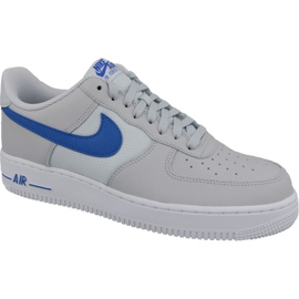 Gris Chaussures Nike Air Force 1 '07 LV8 M CD1516-002