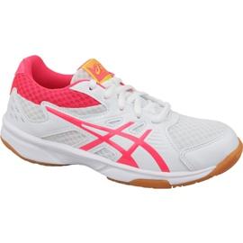 Chaussures de volleyball Asics Upcourt 3 Gs Jr 1074A005-104