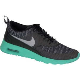 Nike Air Max Thea W 718646-002 chaussures gris