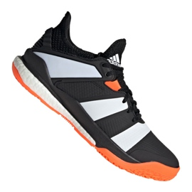 Adidas Stabil XM G26421 chaussures noir noir