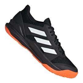 Adidas Stabil Bounce M EF0207 chaussures noir noir