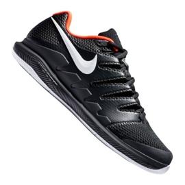 Noir Chaussures Nike Air Zoom Vapour X Hc M AA8030-016