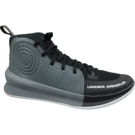 Chaussure de basketball Under Armour Jet M 3022051-001