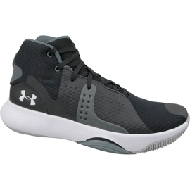 Chaussures de basketball Under Armour Anomaly M 3021266-004